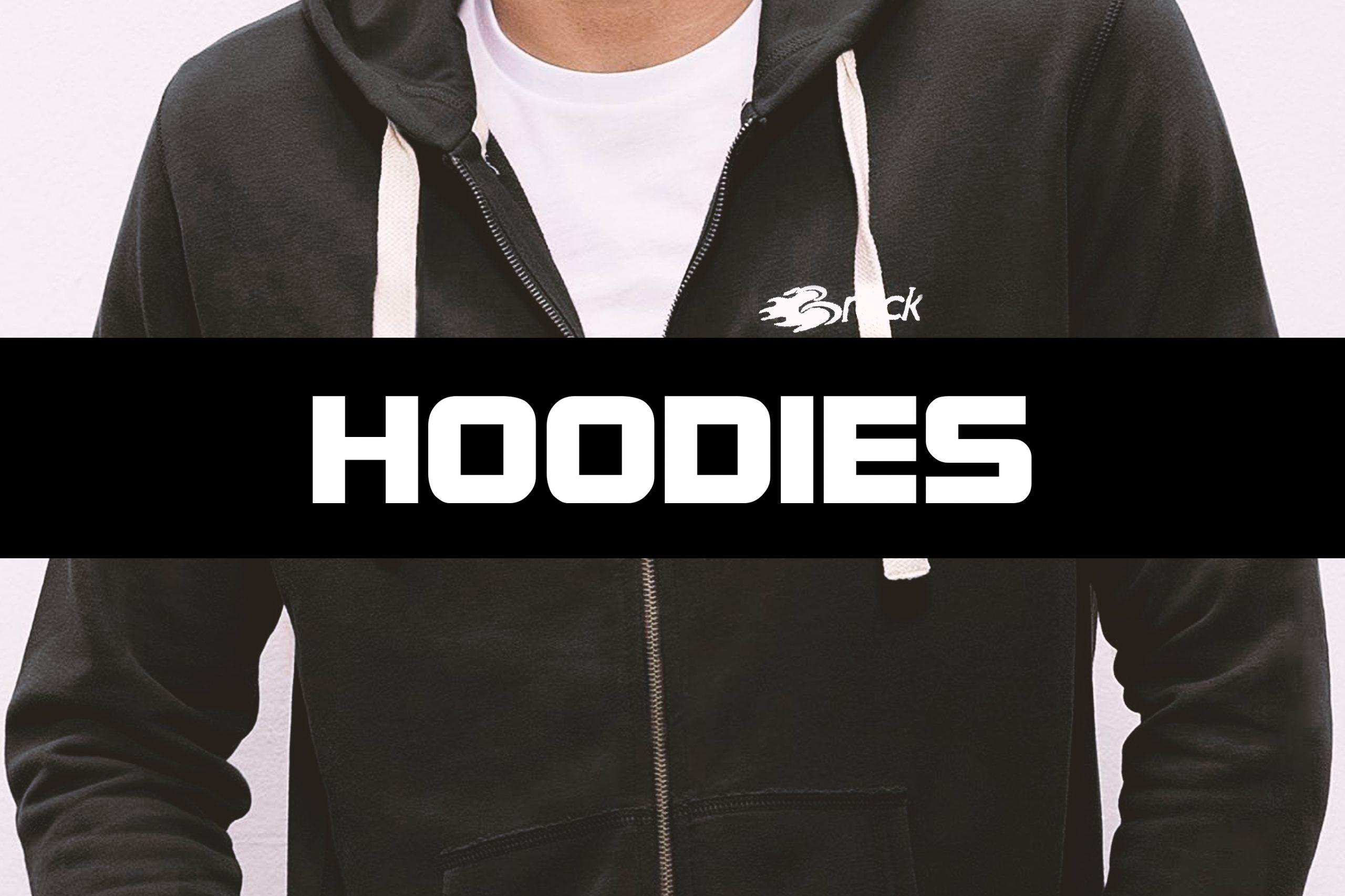 Hoddies